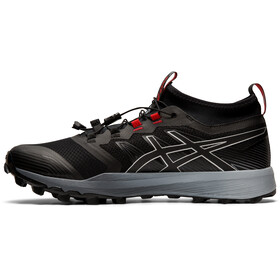 asics Fujitrabuco Pro Shoes Men black/black